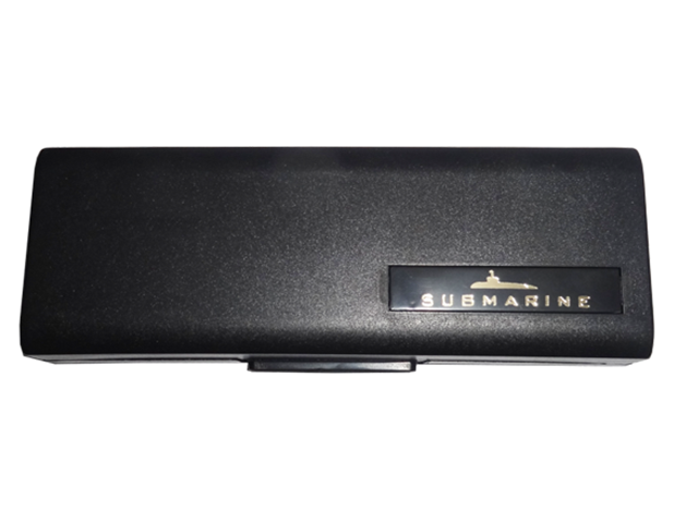 Submarine Plastic Box